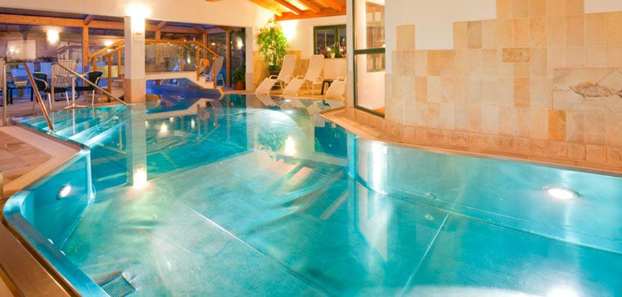 Romantik-Hotel Böglerhof, Alpebach, Austria - indoor swimming pool.jpg